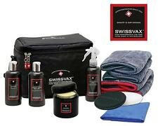 SWIZÖL SWISSVAX Entry Collection mit Concorso Wachs 200 ml (Einsteiger-Set)