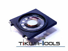 Reparatur Original DIGISOUND FE36100PC/W Lautsprecher VW Golf Bora Speaker