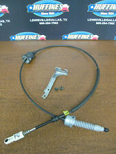 99-01 Chrysler 300M Concorde LHS Dodge Intrepid Gear Shifter Cable w/ Bracket