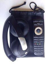 2009-2013 Mercedes-Benz ML GL Class Remote Control DVD Wireless Headphone OEM #5