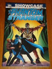 SHOWCASE PRESENTS PHANTOM STRANGER VOL 2 DC COMICS GRAPHIC NOVEL   9781401217228