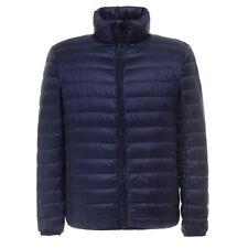Caliente Hombres Chaqueta De Plumas Duck Plumón Abrigo Coat Invierno Outwear