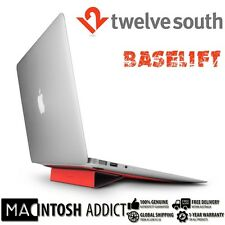 Twelve South BaseLift Ultra-Thin Portable Typing Stand For MacBook Air/Pro