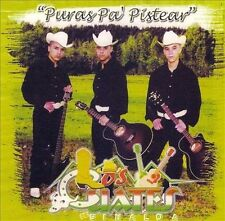 Puras Pa Pistear, New Music