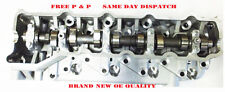 For Mitsubishi Pajero/Shogun 2.8TD 4M40 Engine Cylinder Head Built New 1994-2000