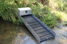 Gold Sluice - DB2 Dredge Box - Sluicy Gold & Prospecting Equipment