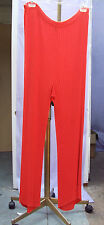 Medici Casual BNWOT UK 16 Fabulous Knitted Wide Leg Elastic Waist Comfy Trousers