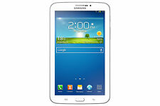 Samsung Galaxy Tab3 SM-T211 Tablet (7 inch, 8GB, WiFi, 3G, Voice Calling) White