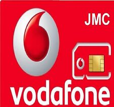 VODAPHONE NEW SIM CARDS only on  £0.99