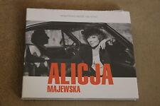 Alicja Majewska - Wszystko Może Się Stać CD Polish Release