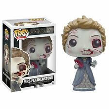 Pride and Prejudice and Zombies Mrs. Featherstone Pop! Vinyl Figure Funko