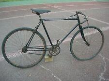 Vélo de course ancien années 20