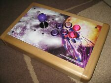 Incredible Custom Joystick: NiGHTS (Into / Journey of Dreams) Hori HRAP etc.