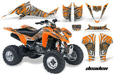 Suzuki LTZ 400 ATV AMR Racing Graphics Sticker LTZ400 03-08 Quad Kit Decals DEAD