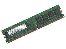 Infineon 3GB (6 x 512 MB) di memoria (a5e62710) 512 MB PC2-4200 DDR2-400MHz RAM