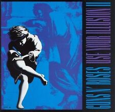 GUNS N' ROSES: USE YOUR ILLUSION II CD! YOU COULD BE MINE~DON'T CRY! EX+