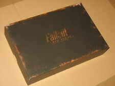 Fallout New Vegas Collectors Edition Box Leer / Empty