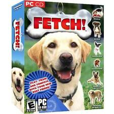 Fetch! - PC