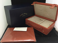 FRANCK MULLER CASABLANCA WATCH BOX CASE 100% AUTHENTIC fn376