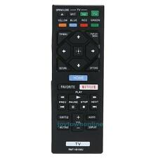 Replacement Remote Controller for Sony DVD Player BDP-BX320 BDP-BX620 BDP-S1200