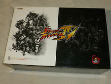 BOXED PS3 ARCADE FIGHTSTICK TOURNAMENT EDITION STREET FIGHTER IV 20TH CONTROLLER
