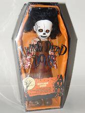 Living Dead Dolls Series 32 Vintage Halloween SKELETAL BUTCHER Mezco In Stock