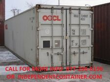 40' Cargo Container / Shipping Container / Storage Container in Seattle WA