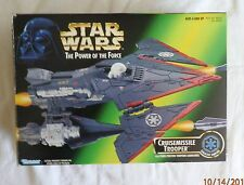 1996 Kenner Star Wars Power of the Force Cruisemissle Trooper