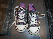 RARES CONVERSE TAG MULTICOLORE T 31 COLLECTOR 10€ ACH IMM BE  FP RED MOND RELAY