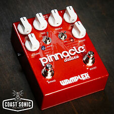 Wampler Pinacle Deluxe V2 Distortion