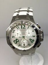 CONCORD SARATOGA CHRONOGRAPH MEN'S WATCH 0311513 NEW!!! $2,990 RETAIL!!!!!
