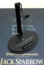 Hot Toys DX06 Pirates of Caribbean Jack Sparrow 1/6th Display Figure Stand NEW