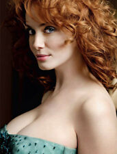 CHRISTINA HENDRICKS MAD MEN TV AND MOVIE STAR   8X10 PHOTO
