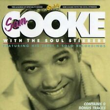 Sam Cooke - And the Soul Stirrers [New CD]