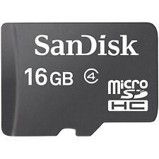16GB MICRO-SD MEMORY CARD FOR THE SAMSUNG GALAXY S4 I9500 ACCESSORIES