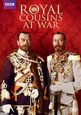 Royal Cousins at War (DVD, 2014)