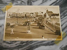 Old Vintage Willemstad Curacao Neth W Indies Queen Emma Pontoon Bridge Otrabanda