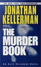 The Murder Book (Alex Delaware) Jonathan Kellerman Mass Market Paperback