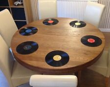 Vinyl Record Placemats Ebay