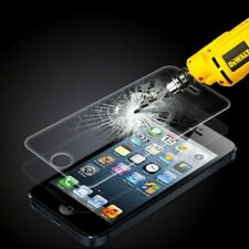 Front + Back Genuine Tempered Glass Film Screen Protector Guard for iPhone 4/ 4s