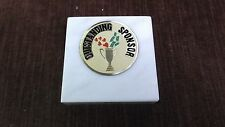 outstanding sponsor paperweight marble award metal insert personalized