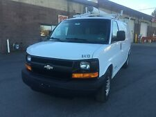 "Chevrolet : Express 2500 135"" WB"
