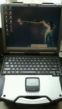 PANASONIC TOUGHBOOK CF-29LAQZBM 1.6Ghz 1.5Ram 60Gb XP Pro W/drivers Pro Refurb..