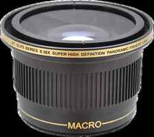 Ultra Super HD Panoramic Fisheye Lens For Sony SAL-30M28 30mm Lens