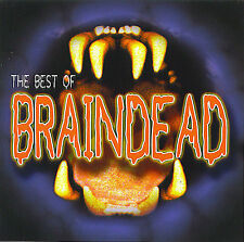 Braindead : The best of Braindead (3 CD)