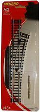 Mehano F283 H0 Handweiche rechts R457 228.6mm Gleis