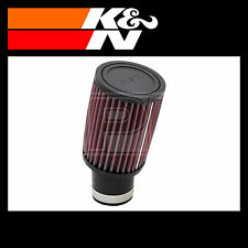 K&N RU-1780 Air Filter - Universal Rubber Filter - K and N Part