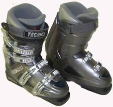 TECNICA RIVAL x7 Lady Donna Scarponi UE 37/23.5 Skischuh sci carving slalom