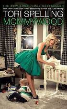 Mommywood by Tori Spelling (Paperback, 2010) New Book