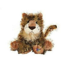 "Webkinz 8.5"" Plush Pet Leopard - New with Sealed code"